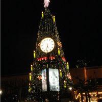 Weihnachtsbaum 2008, Дортмунд