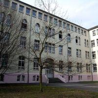 Anne Frank Gesamtschule, Дортмунд