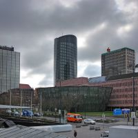 Skyscrapers of Dortmund, Дортмунд