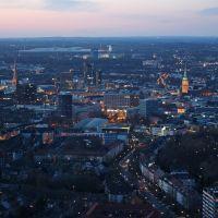 Blue Dortmund, Дортмунд