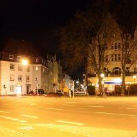 Beautiful old buildings in Dortmund, Дортмунд