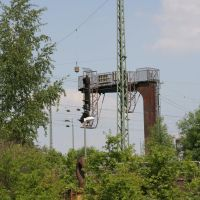 Bahnstrecke, Дортмунд