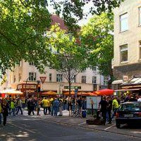 Dortmund – Bar Rock Kreuzstraße - (C) by Salinos_de HB, Дортмунд