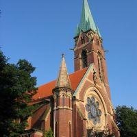 Pauluskirche, Дортмунд