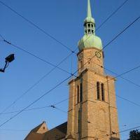 Reinoldikirche, Дортмунд