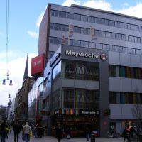 Mayersche Buchhandlung, Дортмунд