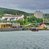 Sassnitz Hafen, Засниц
