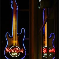 Hard Rock cafe Cologne, Кельн