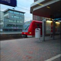 Hansaring S-Bahn Köln, Кельн