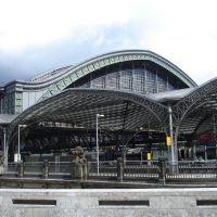 Station te Keulen, Кельн