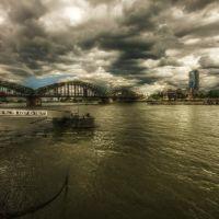 Köln , Rhein , Germany, Кельн
