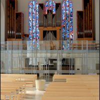Lingen-Nord: Orgel der Katholischen Kirche, Линген
