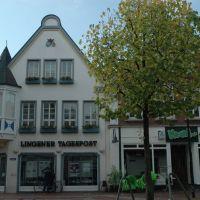 Lingener TagesPost, Линген