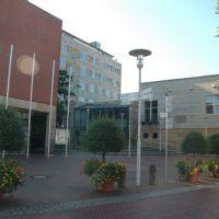 Neues Rathaus in Lingen, Линген