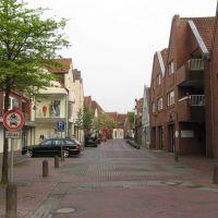 Lingen town centre, Линген