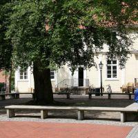 Universitätsplatz, Lingen, Линген