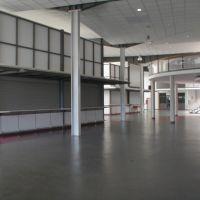 Emslandhallen - Lingen, Линген