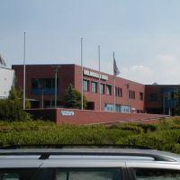 Emslandhallen - Lingen 3, Линген