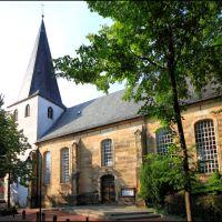 Lingen: Hervormde kerk, Линген
