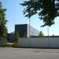 Ruperti Gymnasium, Мюльдорф