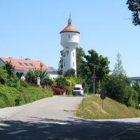 Wasserturm, Мюльдорф