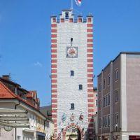 Münchner Tor, Mühldorf, Мюльдорф