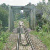 Brücke vor Mühldorf, Мюльдорф
