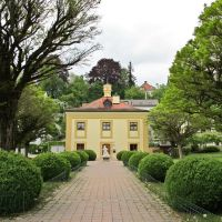 Katharinenweg, Mühldorf, Мюльдорф