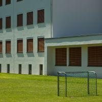 Grundschule in Mühldorf (16.07.2011,Sa), Мюльдорф