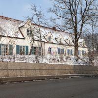 Evangelisches Gemeindehaus, Мюльдорф