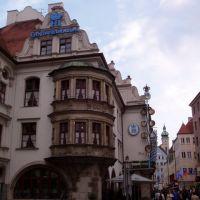 024 Hofbräuhaus, Мюнхен