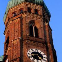 Der Turm, Мюнхен
