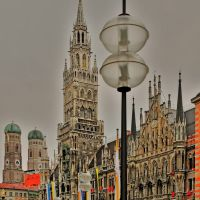 München Perspectives, Мюнхен