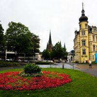 Oldenburg castle, Ольденбург