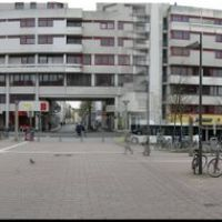Bahnhofsvorplatz Oldenburg, Ольденбург