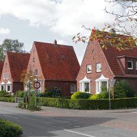Oldenburg, Melkbrink, Ольденбург
