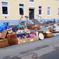Sperrmüll/Bulky waste, Ольденбург
