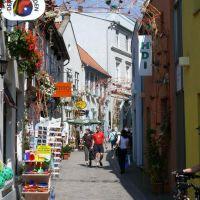 Bergstrasse, Ольденбург