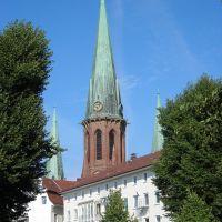 Lambertikirche Oldenburg, Ольденбург