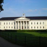 PFL Oldenburg Bibliothek und Kulturzentrum, Ольденбург