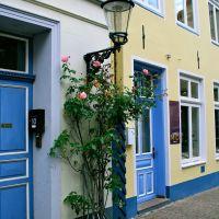 Oldenburgi lámpák, Ольденбург