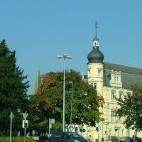 Oldenburg Schloss, Ольденбург