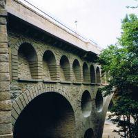 Friedensbrücke, Плауен