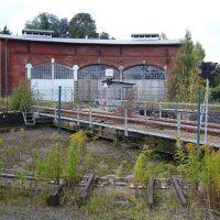 ob. Bahnhof, Плауен