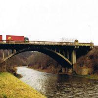 alte Hammerbrücke, Плауен