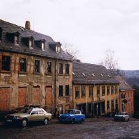 Mühlberg 1992, Плауен