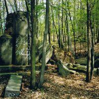 Kriegerdenkmal, Плауен