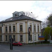Hammerstr., Плауен