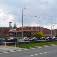 Bahnhofstr., Плауен