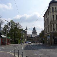 Neundorfer Str.,, Плауен